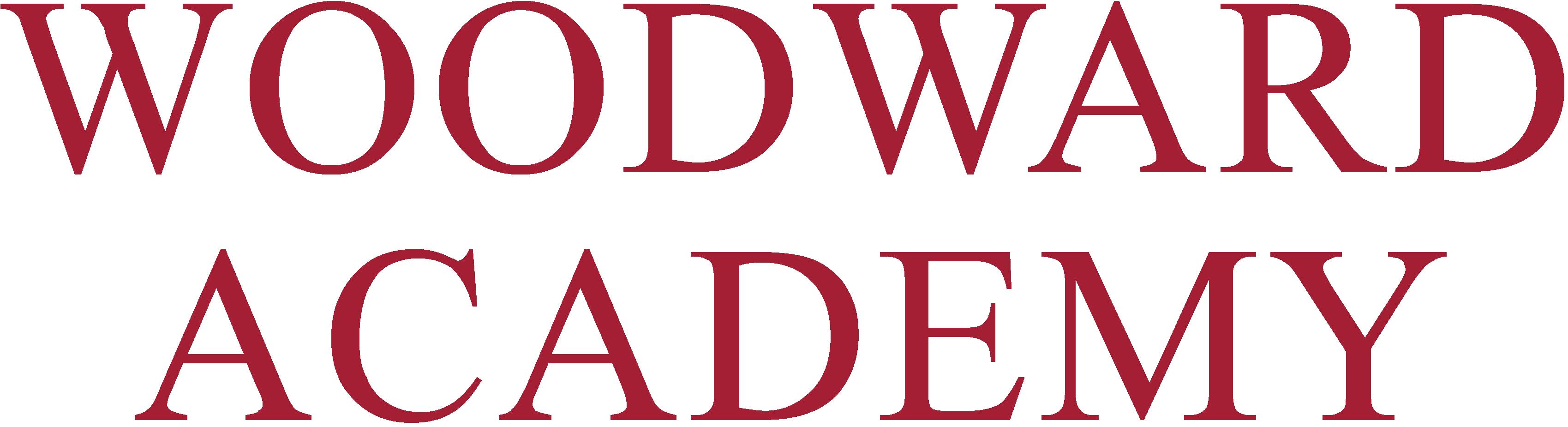 Woodward Academy
